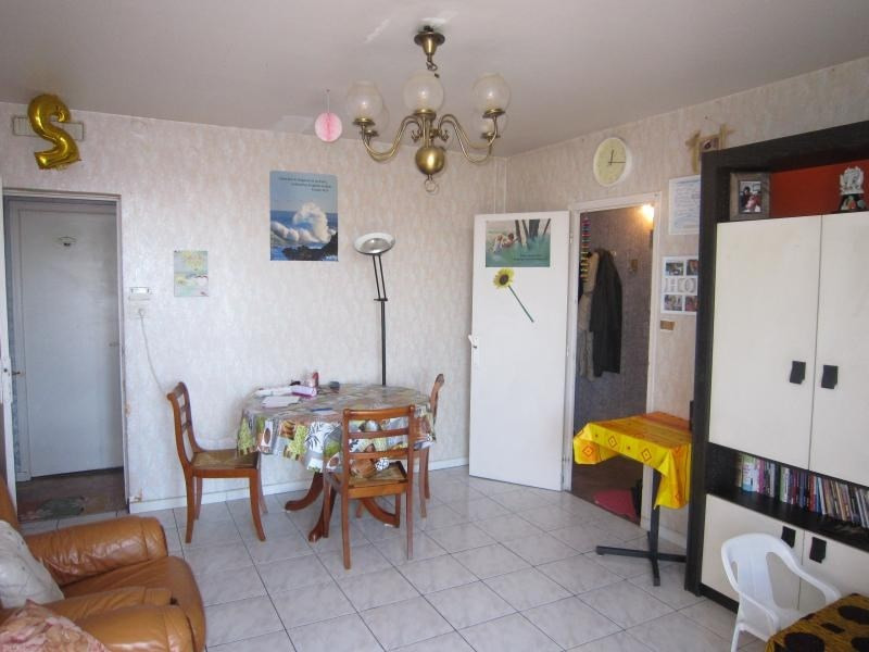 Vente appartement Toulouse 64 000€ - Photo 1