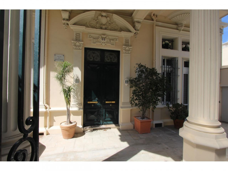 Deluxe sale apartment Nice 595000€ - Picture 11