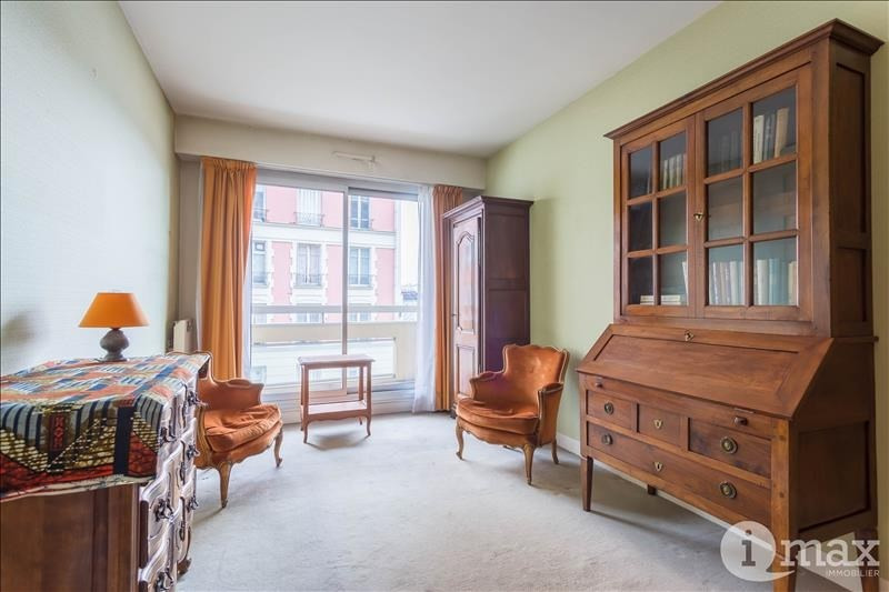Vente appartement Paris 18ème 825 000€ - Photo 1