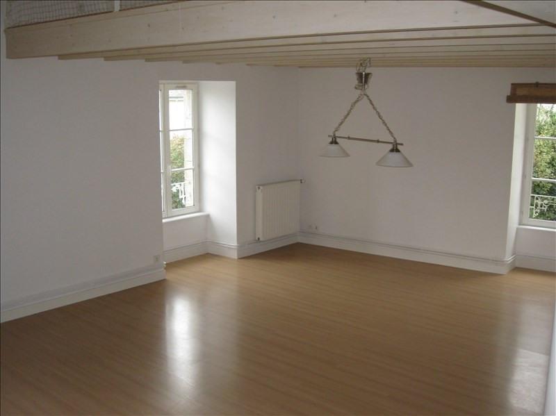 Rental apartment Moelan sur mer 725€ CC - Picture 9