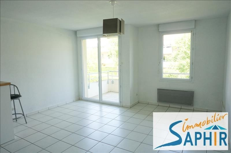 Vente appartement Toulouse 116600€ - Photo 1