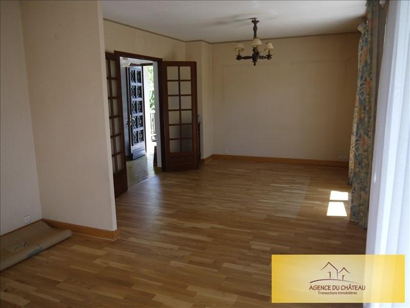 Vente maison / villa Rosny sur seine 320000€ - Photo 2
