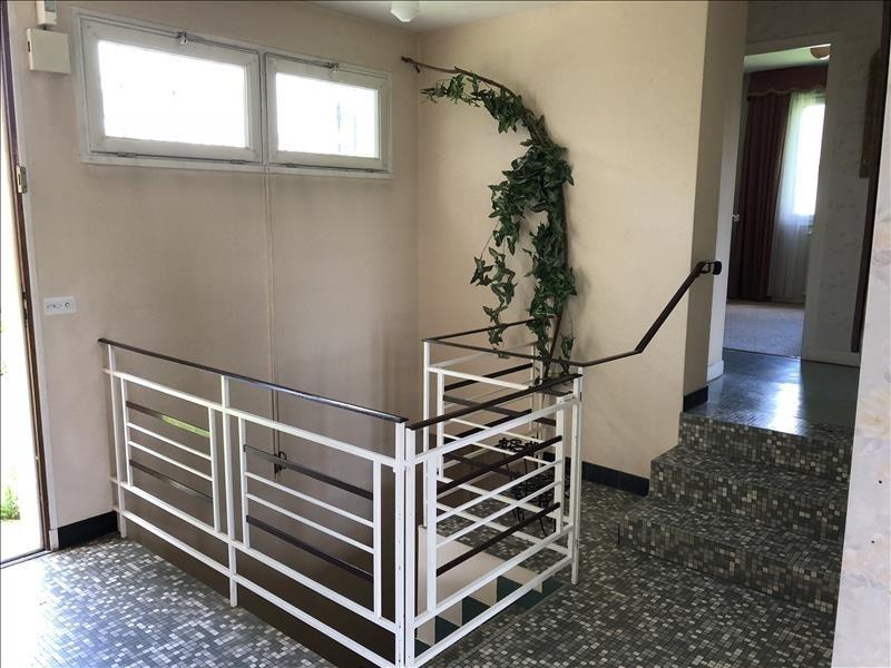 Venta  casa St benoit 252000€ - Fotografía 4