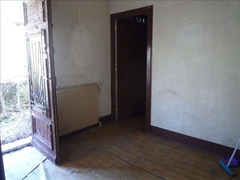 Vendita casa Vienne 195000€ - Fotografia 5