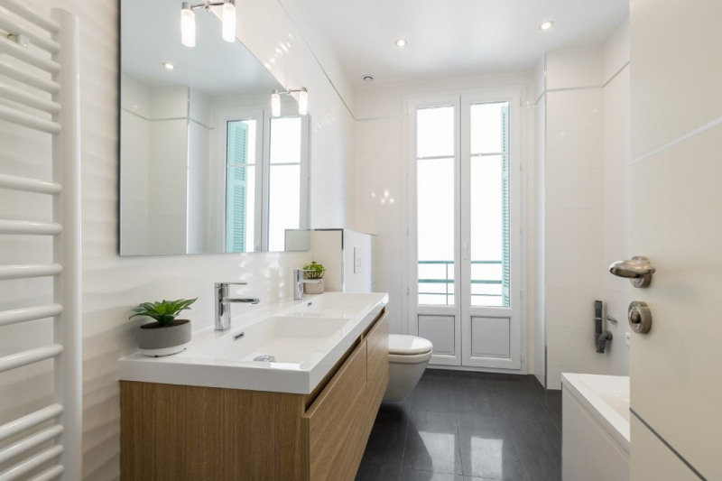 Deluxe sale apartment Nice 790 000€ - Picture 14
