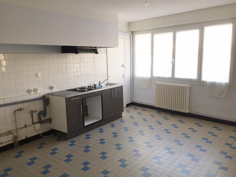 Rental apartment Blagnac 755€ CC - Picture 6
