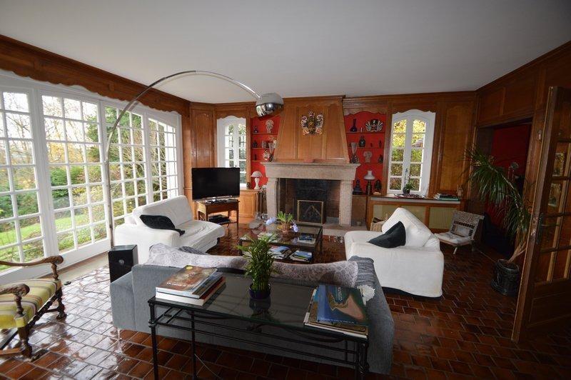 Vente maison / villa St lo 304500€ - Photo 2