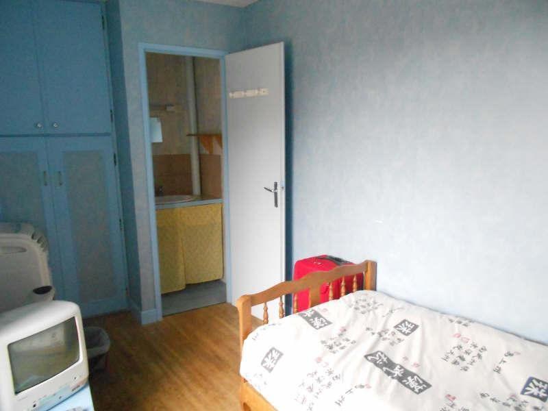 Sale house / villa Aigre 66000€ - Picture 9