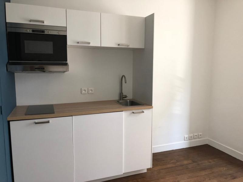 Vente appartement Paris 20ème 140000€ - Photo 6