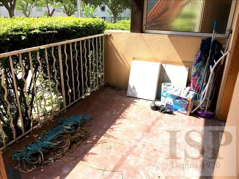 Location appartement Les milles 949€ CC - Photo 5
