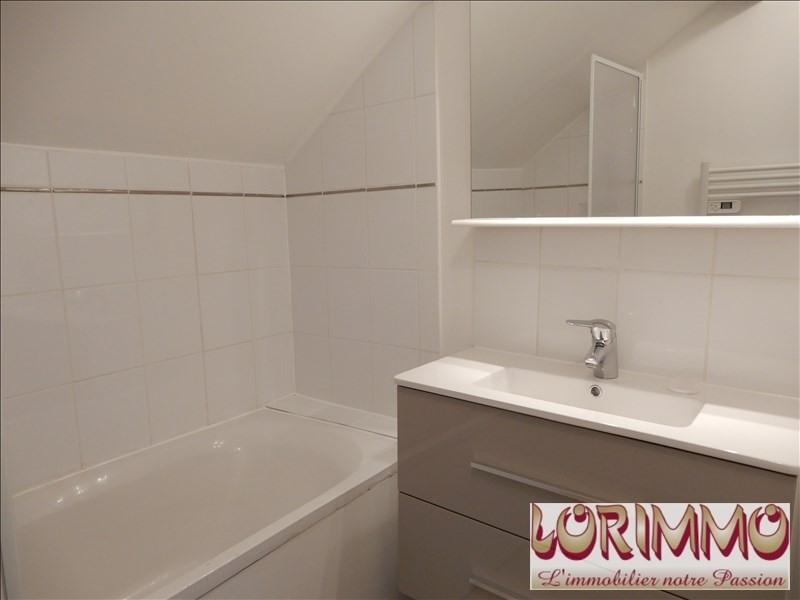 Rental apartment Etampes 700€ CC - Picture 1