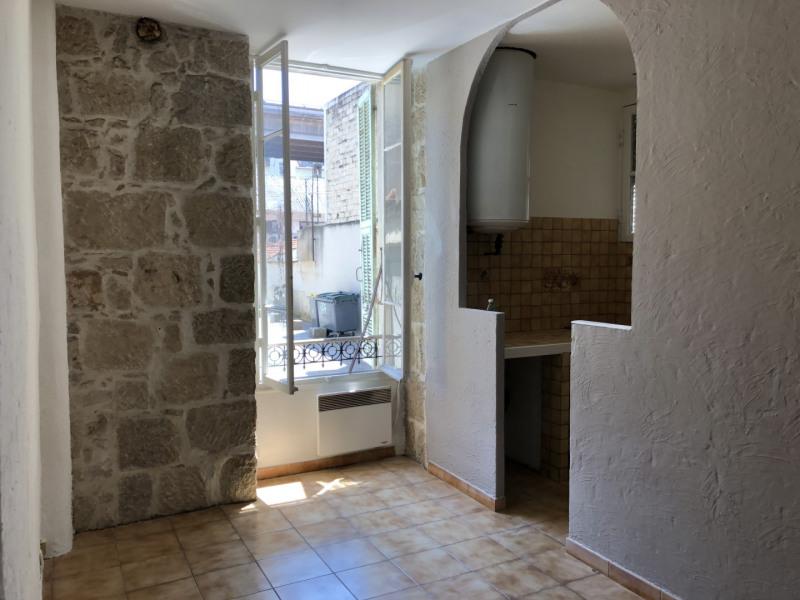Location appartement Nice 530€ CC - Photo 1