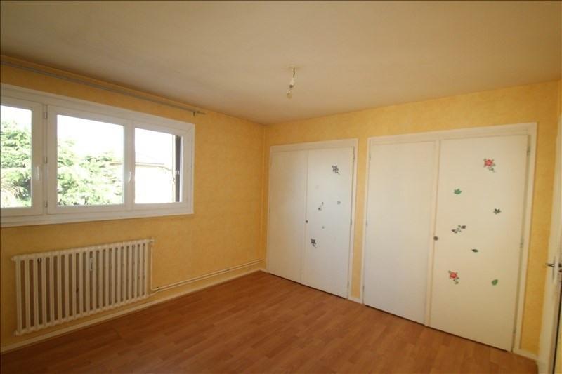 Vente appartement La motte servolex 176000€ - Photo 2