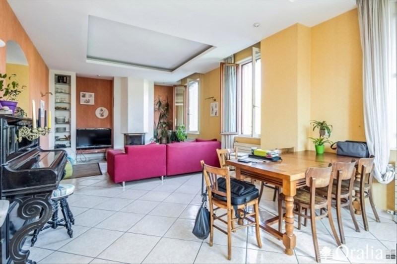 Vente maison / villa Le pont de claix 470000€ - Photo 4