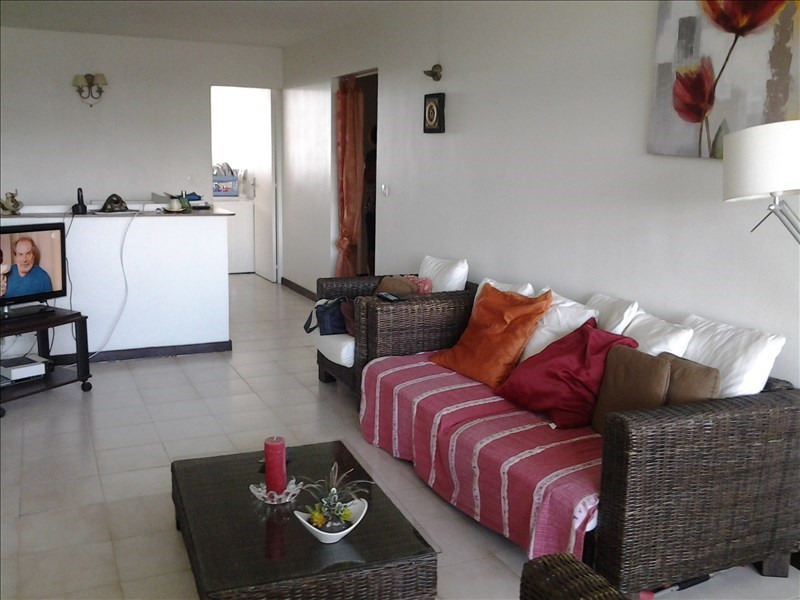 Venta  apartamento Les abymes 97000€ - Fotografía 4