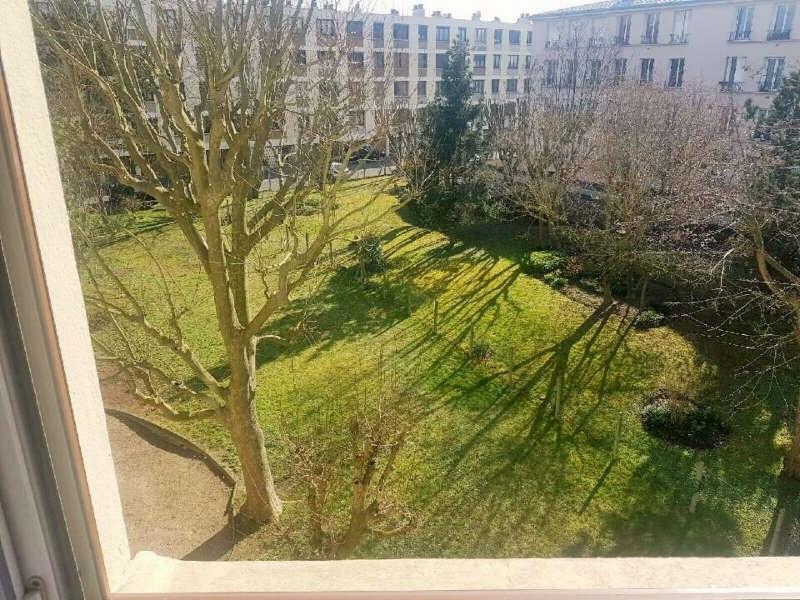 Sale apartment Bezons 164 000€ - Picture 3