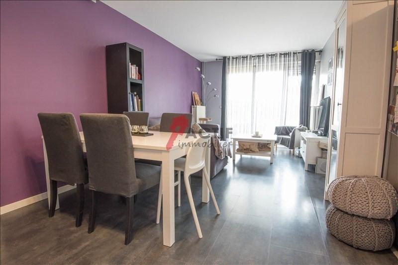 Sale apartment Courcouronnes 179000€ - Picture 9