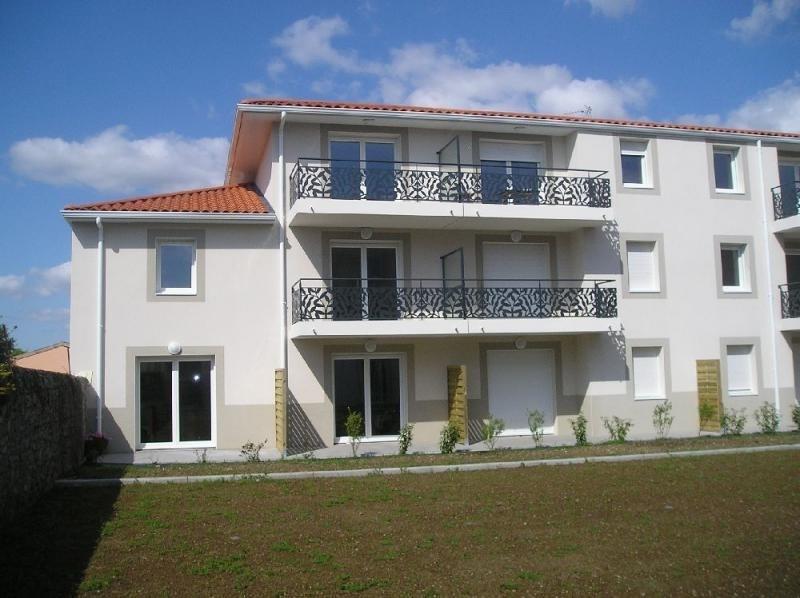 Location appartement Aigrefeuille sur maine 591€ CC - Photo 1