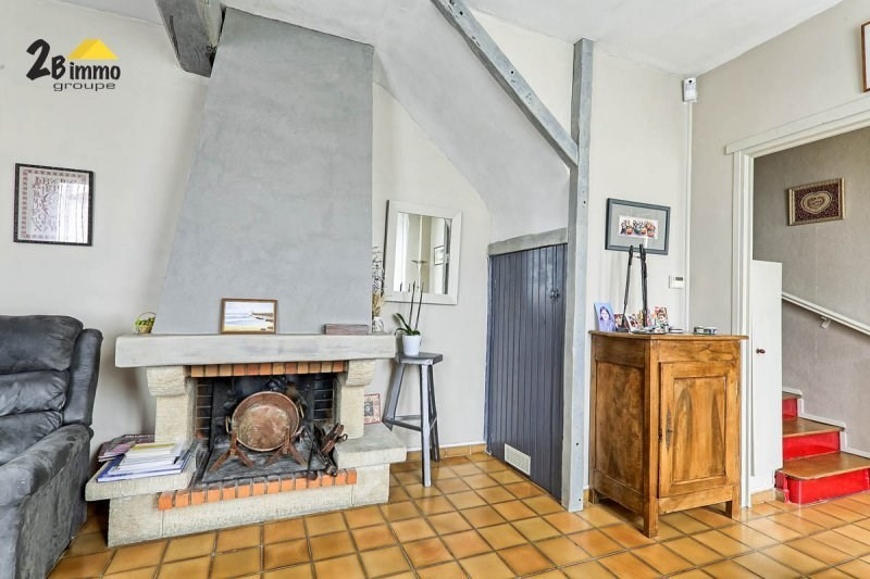 Sale house / villa Orly 355000€ - Picture 2
