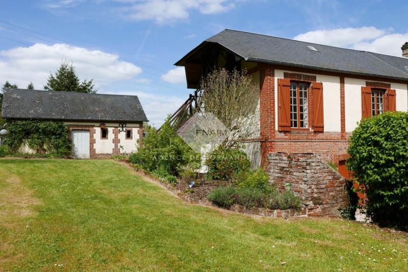Vente maison / villa Montreuil-l'argille 125000€ - Photo 12