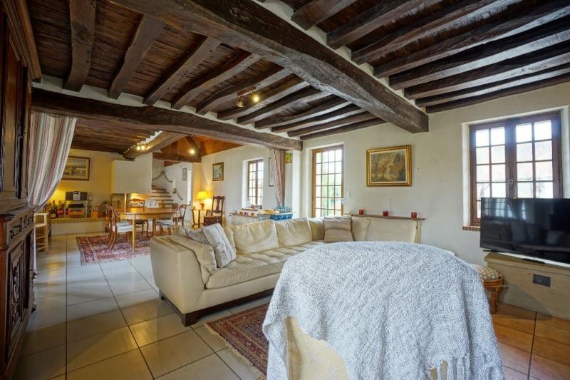 Vente maison / villa Les andelys 350000€ - Photo 2