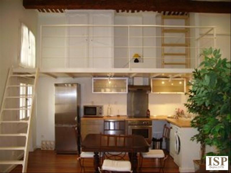 Location loft/atelier/surface Aix en provence 879€ CC - Photo 3