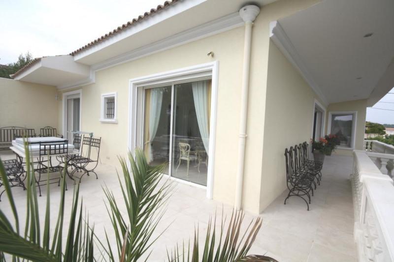 Vente de prestige maison / villa Golfe juan 2100000€ - Photo 6