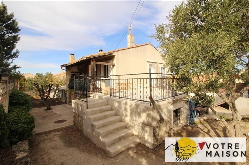 Vente maison / villa Lancon provence 350000€ - Photo 6