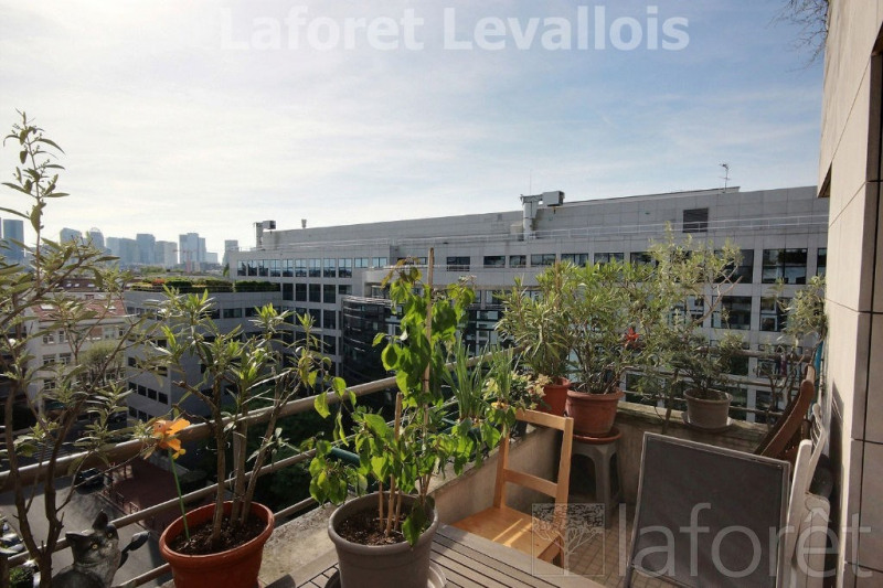 Vente appartement Levallois perret 775 000€ - Photo 6