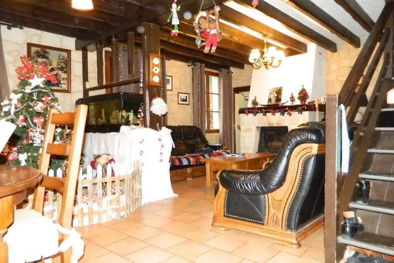 Sale house / villa Villers cotterets 150 000€ - Picture 3