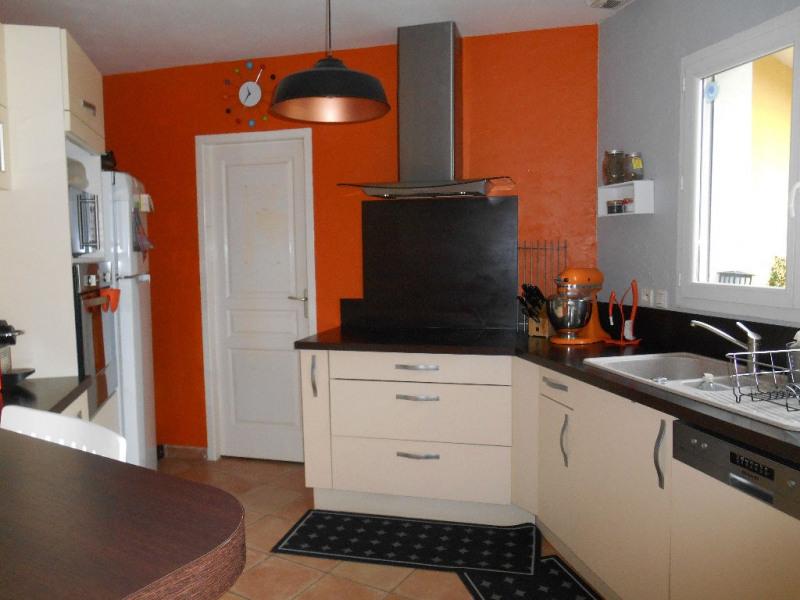 Sale house / villa La brede 281000€ - Picture 5