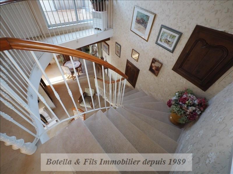 Vente de prestige maison / villa Uzes 830000€ - Photo 6
