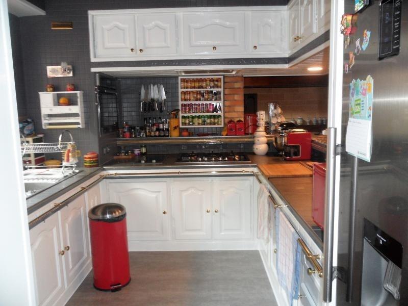 Sale house / villa Gennevilliers 599000€ - Picture 6