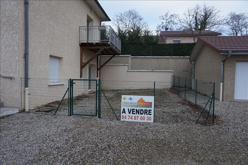 Vente appartement Les cotes d arey 165 000€ - Photo 9