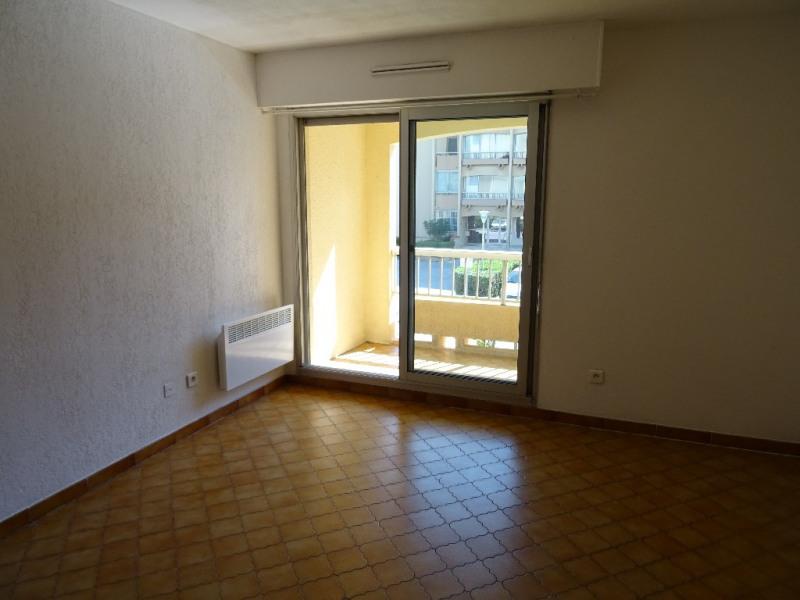 Verkoop  appartement Saint mandrier sur mer 93000€ - Foto 5