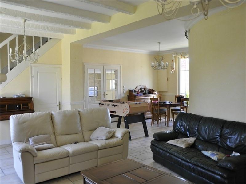 Vente maison / villa Soissons 365000€ - Photo 3