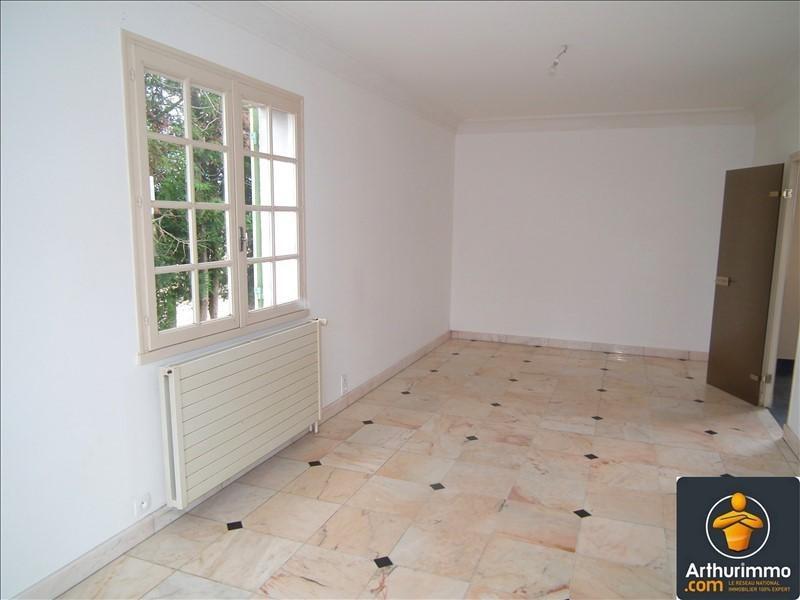 Sale house / villa Blanzac les matha 149632€ - Picture 5