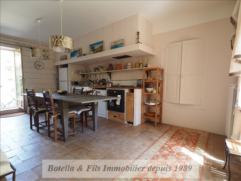 Vente maison / villa Uzes 368 000€ - Photo 4