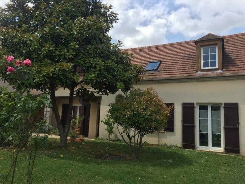 Sale house / villa Herouville 325400€ - Picture 1