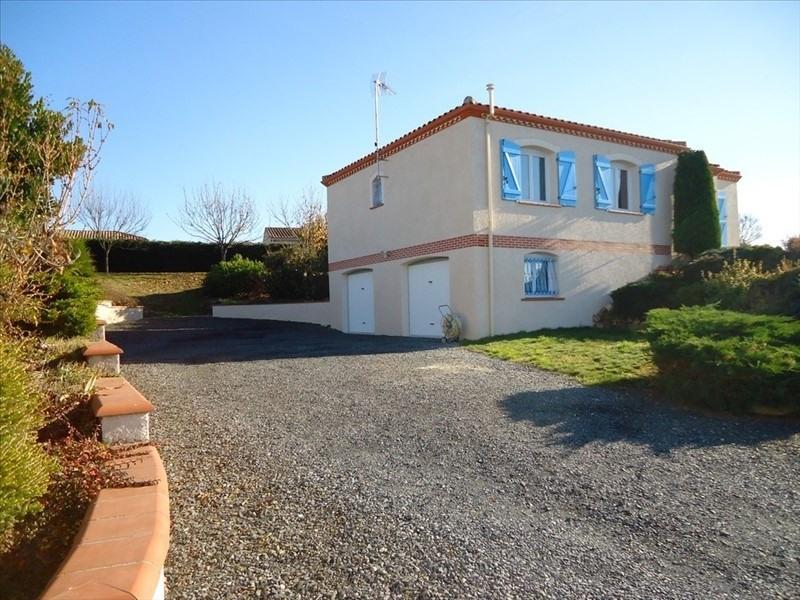 Vendita casa Albi 260000€ - Fotografia 14
