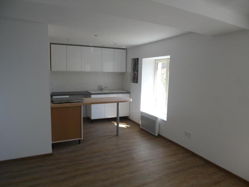 Location appartement Tarare 450€ CC - Photo 2