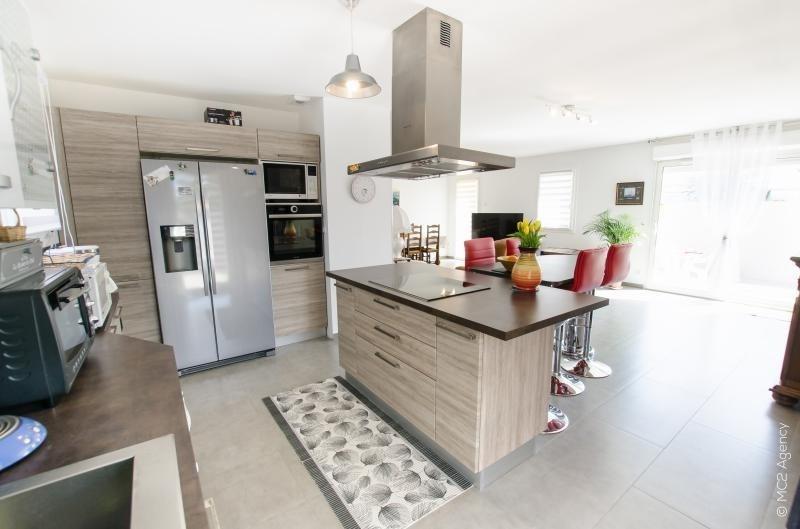 Sale house / villa Pourrieres 319000€ - Picture 1