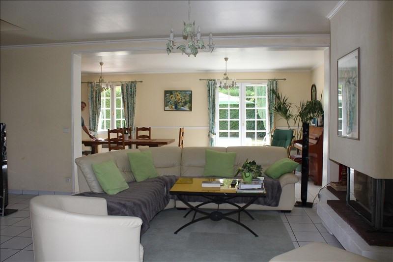 Sale house / villa Nanteuil les meaux 417000€ - Picture 4