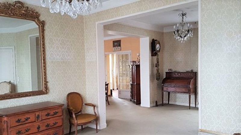 Deluxe sale house / villa Conflans sainte honorine 745000€ - Picture 3