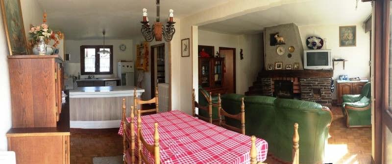 Vente maison / villa Bagneres de luchon 170000€ - Photo 2