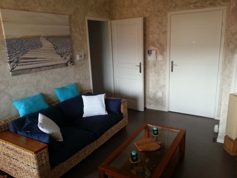 Sale apartment Louvroil 80 200€ - Picture 1
