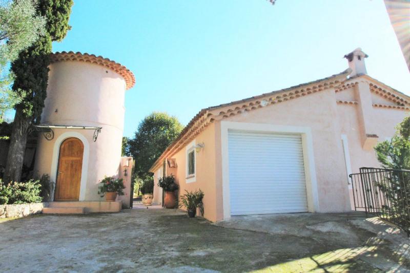 Vente de prestige maison / villa Villeneuve loubet 1350000€ - Photo 5