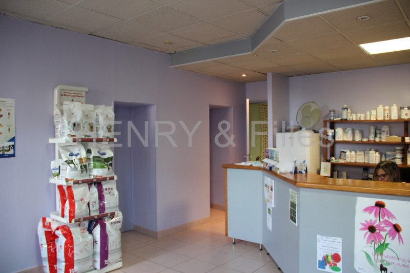 Vente local commercial Gimont 15 km 70 000€ - Photo 2