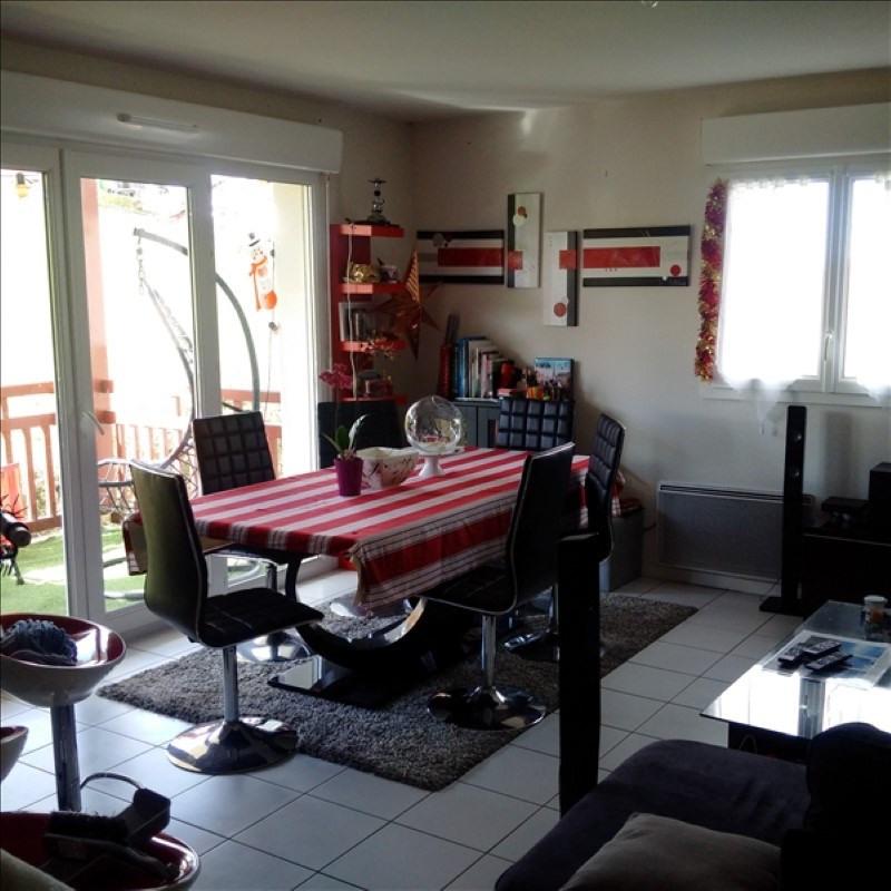 Sale apartment St pee sur nivelle 210600€ - Picture 2