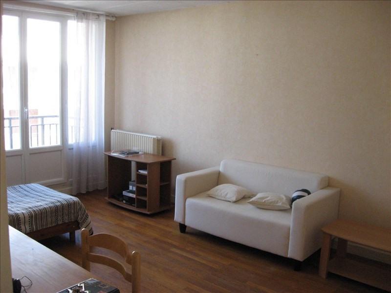 Sale apartment Grenoble 96000€ - Picture 1